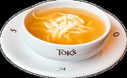 Consomé de Pollo (375 ml)