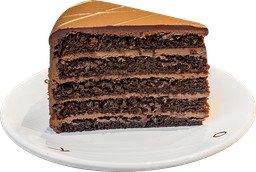 Big Chocolate Cake
