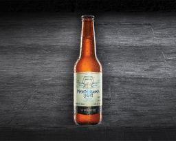 Cerveza Artesanal Mediterránea 355 ml