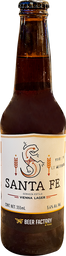 Cerveza Artesanal Santa Fe 355 ml