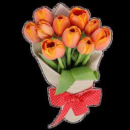 Yute tulipan