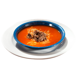 Sopa Rancho Seco