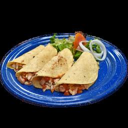 Tacos norteños