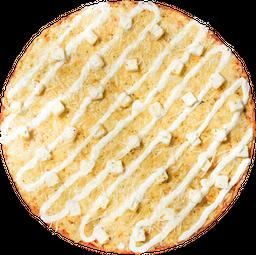 Cuatro quesos 25 cm