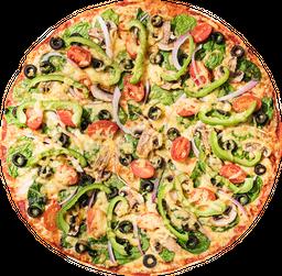 Vegetariana 35 cm