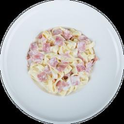 Pasta Jamón de pavo