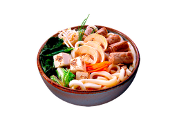 Sukiyaki Rib Eye