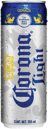 Cerveza Corona Light 355 ml