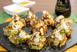 Sushi Seven Roll