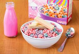 Unicorn Cereal