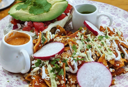 Country Chilaquiles