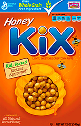 Kix Honey