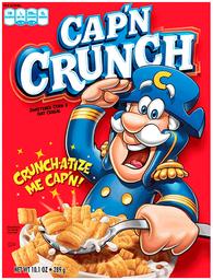 Capitan Crunch