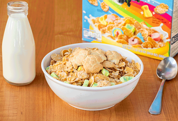 Lucky Charms Froasted Flakes