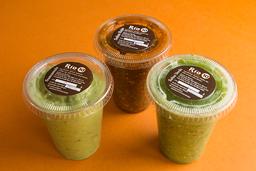 Salsa Verde 180 gr