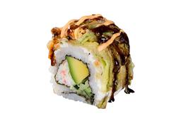 Kanji Roll