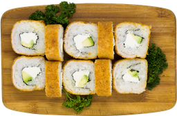 Chihuas Sake Roll