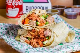 Burrito XXX