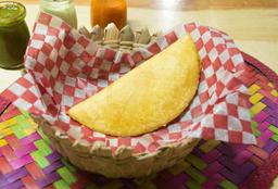 Empanada Pabellón Criollo
