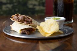 Burrito Sonorense