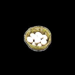 Huevo Gallo Gallina