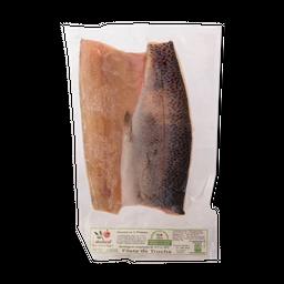 Trucha Filete Fresca