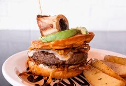 Tuetano Burger