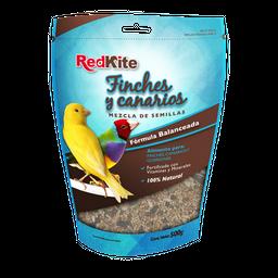 Redkite - Mezcla para Canarios y Finches