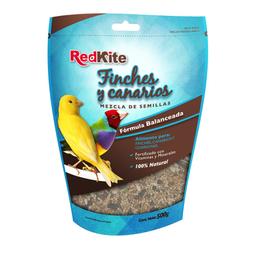 Mezcla de Semillas Redkite Para Canarios y Finches 500 g