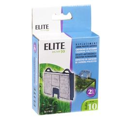Carbón Para Filtro Elite Hush 10 1 U