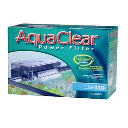 Filtro Aquaclear 500 Para 110 Galones 1 U