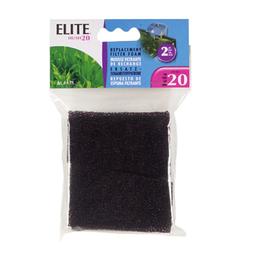 Esponja Para Filtro Elite Hush 20 2 U