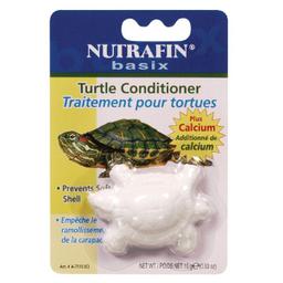 Tratamiento Nutrafin Acondicionador Para Tortugas 1 U