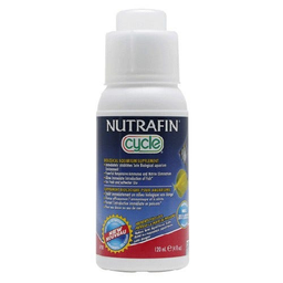 Acondicionador Para Peces Nutrafin Cycle 120 mL