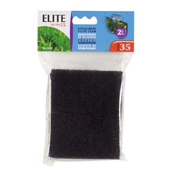 Esponja Para Filtro Elite Hush 35 2 U