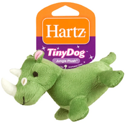 Juguete Para Perro Hartz Tiny Dog 1 U