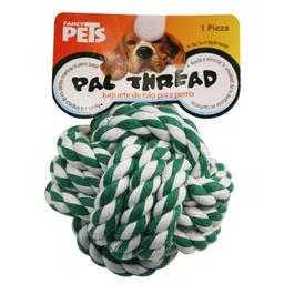 Juguete Fancy Pets de Hilo Multicolor 1 U