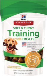 Premio Para Perro Hill's Science Diet Soft And Chewy