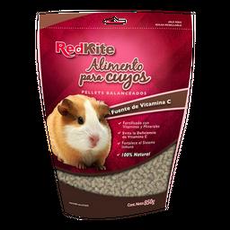 Redkite - Alimento para Cuyo
