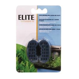 Repuesto Para Filtro Elite Stingray 10 1 U