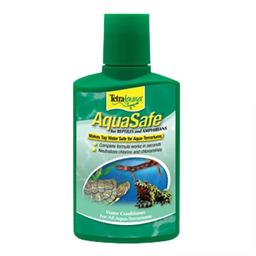 Acondicionador Para Reptiles Aquasafe 100 mL