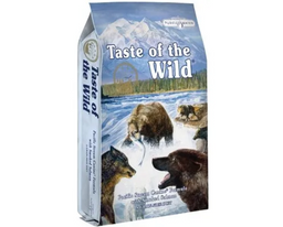 Taste Of The Wild - Pacific Stream Canine (Salmón Ahumado)