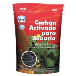 Carbón Activado Para Acuario Lomas 100 g