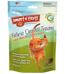 Premio Para Gato Smart N' Tasty Dental Atún