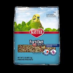 Kaytee - Forti Diet Prohealth Plumas Periquito Australiano