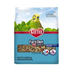 Alimento Para Periquito Australiano Forti-Diet Prohealth 907.2 g