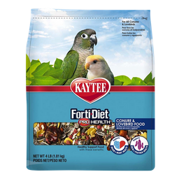 Kaytee - Forti Diet Prohealth Plumas Conuro Y Agapornie