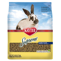 Alimento Para Conejo Kaytee Supreme 2.27 Kg
