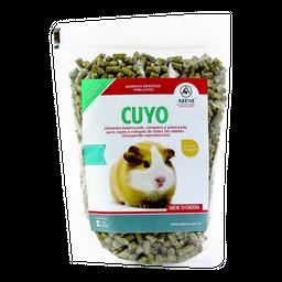 Abene - Pellets Alimento para Cuyo