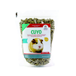 Alimento Para Cuyo Abene 500 g